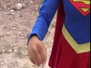 Supergirl in trouble 2 - YouTube 1 1