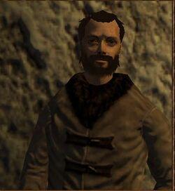 High Priest Exaldimus