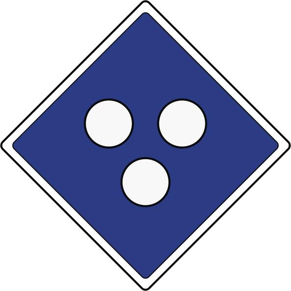 Monaco Bay Weyr Shield