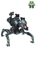 Def waspish bot