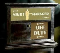 The Night Manager-icon