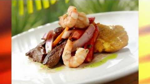 Traditional peruvian food - Peruvian cuisine video