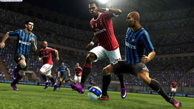 Image result for Pro Evolution Soccer 2017 wiki