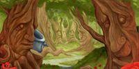 Grumpy Forest