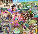 Wacky Wonderland