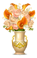 File:Rococo vase with flowers.png