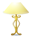File:Gold base rococo lamp.png