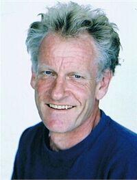 Boyd Crawford