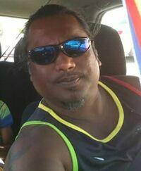 Bobby Kumar