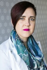 Fiona McCabe