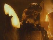 Dave Stringer as Dwarf Blacksmith
