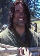 Shane Rangi (Laketown Refugee) BOTFA OS
