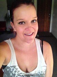 Megan Fairweather