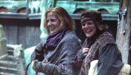 Rachel and Kate BOTFA