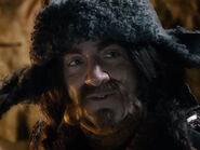 James Nesbitt as Bofur BOTFA