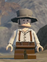 Bandobras LEGO