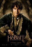 TDOS Bilbo poster