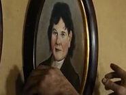 Peter Jackson as Painting of Bungo Baggins BOTFA