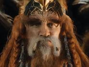 Billy Connolly as Dain