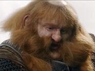 Stephen Hunter as Bombur BOTFA