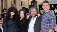 Peter Jackson Family 2