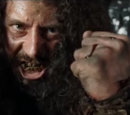Peter Jackson's The Lord of the Rings Trilogy Wikia