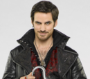 Captain Hook (Once Upon a Time)