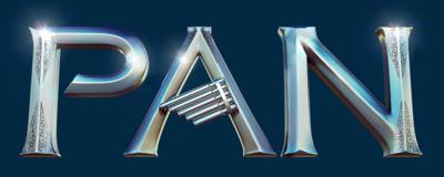 Pan film logo