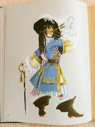 Hook Illustrated by Anne Grahame Johnstone