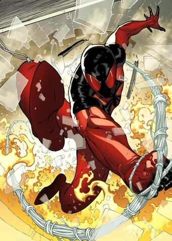 File:Peter Parker (Kaine) (Earth-616) as Scarlet Spider.jpg