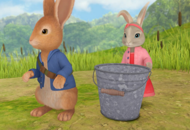 File:Nick-Jr-Show-Peter-Rabbit-Characters-Peter-Rabbit-And-Lily-Bobtail.png
