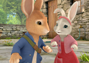 Characters-Peter-And-Lily-From-Nick-Jr