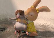 Cotton-Tail-Rabbit-Loves-Shrew-Hugs-Image