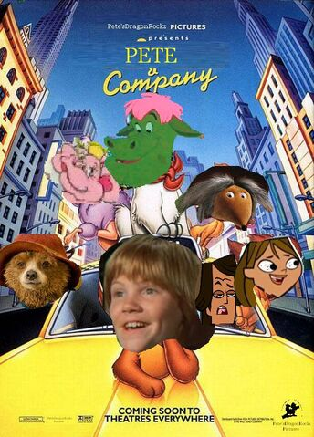 File:Pete and Company Poster.jpg