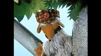 Bungo (Pinocchio) Trailer