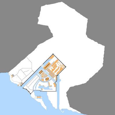 Jesia City Map W I P