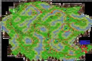 Swamp-maze-way