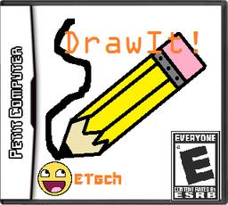 DrawIt! Box