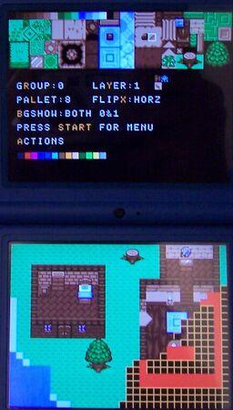 Mapitscreen