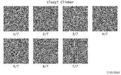ClazyClimber