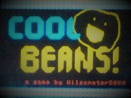 Cool Beans Photo