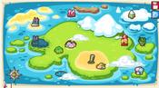 Treasure map apr 2012