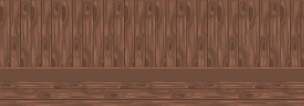 Toy shop wood panelled expanded