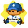 Baseball doll