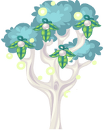 Elven Kingdom Tree