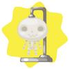 Hospital skeleton model