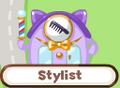 New stylist shop