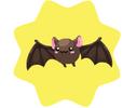WWF Vampire Bat