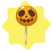 Halloween Lolly