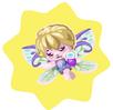 Glow In The Dark Star Fairy